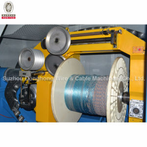 High Speed Stranding Machine for 800mm (diameter) pictures & photos
