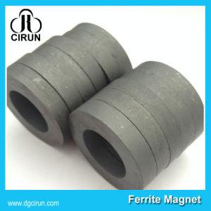 Wholesale Price C5 Y30 Big Ring Ferrite Speaker Magnet