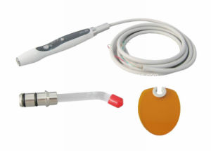 Dental Built-in LED Curing Light Woodpecker LED. G pictures & photos