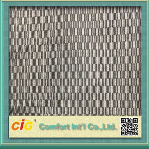 2015 China Supplier Printed Designs Car Fabric pictures & photos