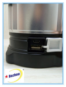 Multifunction Rechargeable Lantern 4-Mode Light pictures & photos