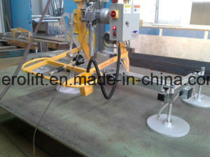 Stone Lifter/Vacuum Lifter for Marble pictures & photos