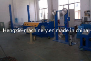 Hxe-9d Rod Breakdown Machine pictures & photos