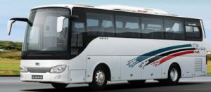 Ankai 37+1+1 Seats Coach Bus (9M Series) (HFF6901KZ-8) pictures & photos