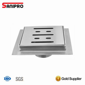 Best Selling Casting Floor Drain Strainer Basket pictures & photos