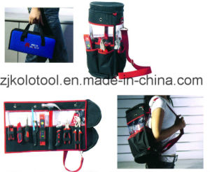 20 PCS Professional Hand Tool Set in Bag pictures & photos