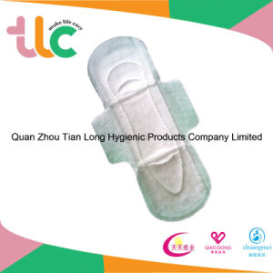 Disposable Anion OEM Sanitary Pad/Towels