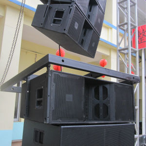 Jbl Style Professional Audio Speaker/ PRO Audio (VT4889) pictures & photos