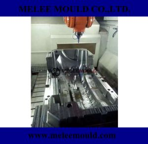Plastic Alternate Standby Auto Bumper Mould pictures & photos