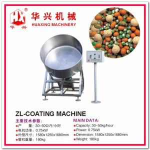 Beans & Peanuts Processing Production Line (30-50Kg/h) pictures & photos