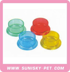 Plastic Feeder for Pets (SC11) pictures & photos
