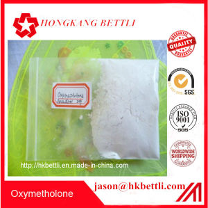 Raw Steroids Powder Oxymetholone Anadrol Oral Injection Form for Muscle Growth pictures & photos