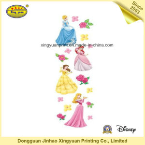 Princess Decoration Sticker/ Label