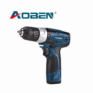 10mm 10.8V Professional Quality Cordless Drill Power Tool (AT3287) pictures & photos
