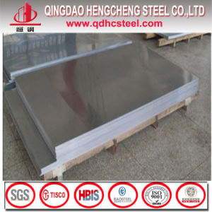 Professional Supplier of Stainless Steel Plate pictures & photos