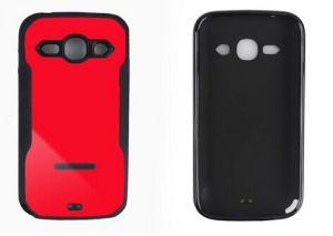 Blade Combo Cellphone Protective Case for Moto E2 pictures & photos
