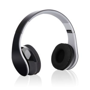 New Mold Over Head Style Headband MP3 Colorful Headphones, Folding Bluetooth Headphone pictures & photos