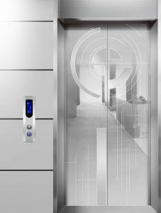 Support Elegant and Safety Passenger Elevator, Resident Elevator