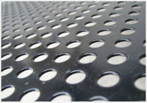 High Quality Low Price Performated Mesh pictures & photos