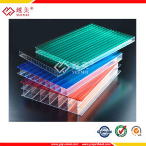 Grade a 16mm Polycarbonate Roofing Sheet pictures & photos