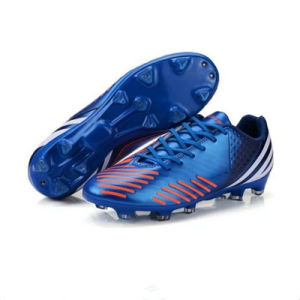 Sports Fg Football Boots Youth Section for Men Boys (AK2016-1Xee) pictures & photos