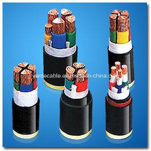 Multicore Flexible Copper Wire PVC Cable pictures & photos