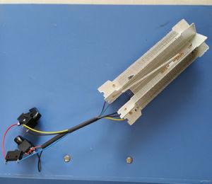 Promote Hot Air Gun PTC Heating Element for Hot Melt Glue Gun pictures & photos