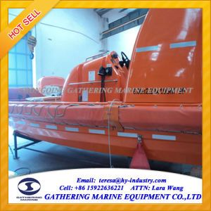 Solas GRP Fast Rescue Boat with Yanmar Diesel Engine pictures & photos