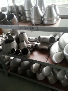 2507 Stainless Steel Pipe Fitting pictures & photos