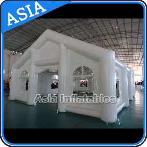 Outdoor Event Party Wedding Inflatable Airtight Tent pictures & photos