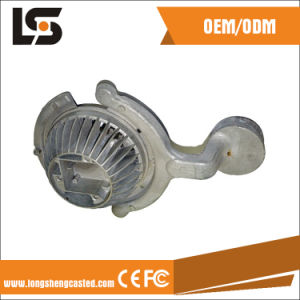 Customized Aluminum Die Casting for LED Lighting Parts pictures & photos