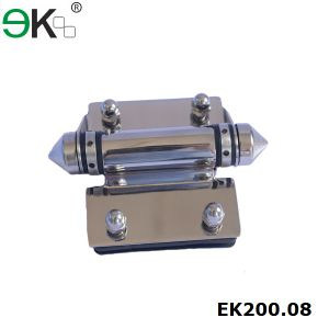 Self Close Heavy Duty Glass Door Hinge for Glass Door