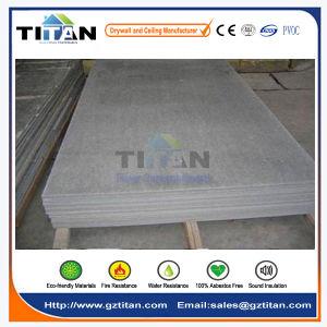 Cutting 4.5mm Fiber Cement Board in Turky