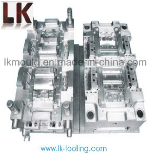 Plastic Molding Manufacturer Plastic Injection Mould
