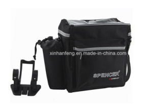 Waterproof Bicycle Handlebar Bag for Bike (HBG-020) pictures & photos