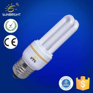 Quality Guaranteed U 20W Energy Saving Light Bulbs Wholesale pictures & photos