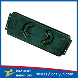 Customized OEM Precision Stamped Metal Parts pictures & photos