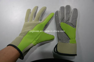 Mechanic Glove-Work Glove-Cheap Glove-Hand Protected Glove-Labor Glove pictures & photos