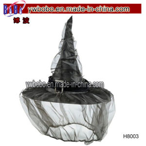 Carnival Halloween Party Accessory Party Hat Party Items (H8019) pictures & photos