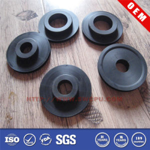 Machining Plastic Link&Accessory Fastener Snap Button (SWCPU-P-S163) pictures & photos