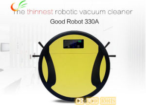Robot Vacuum Cleaner Stand up Cleaning Machine Floor Mopping pictures & photos