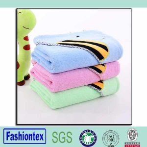 Wholesale Beach Blankets Kids Industrial Towel Baby Bathrobe pictures & photos