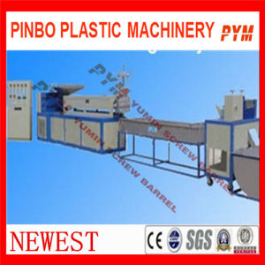 150-200kg/Hour Plastic Film Recycling Machine pictures & photos