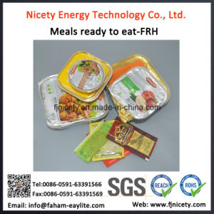 Instant Style Ready Meals Retort Food Ready to Eat Meals pictures & photos