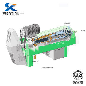 Fuyi Washing and Dehydration of Starch Decanter Centrifuge Machine
