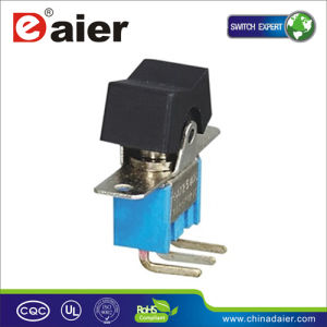 Different Types of 3 Pin Single Toggle Switch (RLS-102-C3) pictures & photos