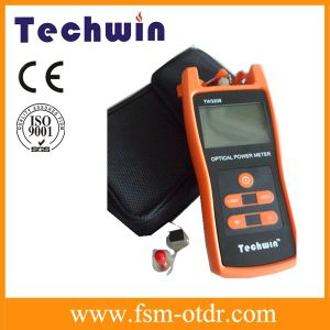 High Precising Optical Power Meter Communication Equipment pictures & photos