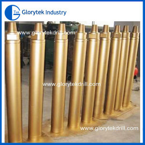 High Air Pressure DTH Drilling Hammer pictures & photos