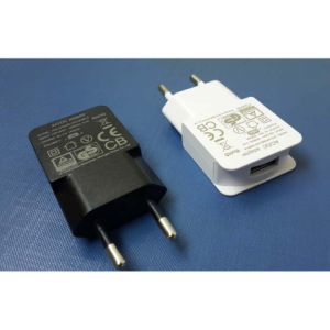 5V 1A USB Power Adapter Charger for Mobile Phone UL CE GS PSE FCC Approval pictures & photos
