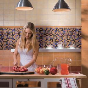 Kitchen Mosaic Backsplash Mosaic Tile Boder Mosaic Tile for Kitchen pictures & photos